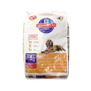 Повседневные и лечебные корма для собак хилс