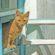 По каким причинам кошки убегают из дома