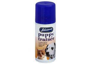 Спрей для приучения домашних животных к туалету или лотку