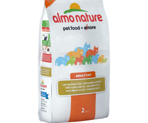 Almo Nature Holistic Turkey & Rice