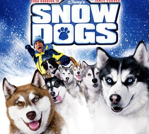 Фильм Снежные псы