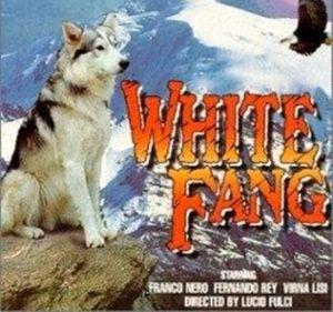 Фильм Белый клык