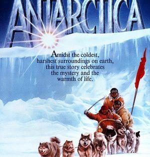 Фильм Антарктическая повесть