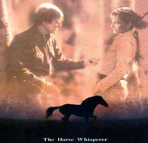 Фильм про коней и лошадей