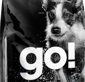 Сухой Гоу для собак