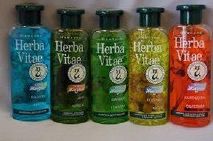 Herba vitae - шампунь Херба Вита для кошек длинношерстных пород